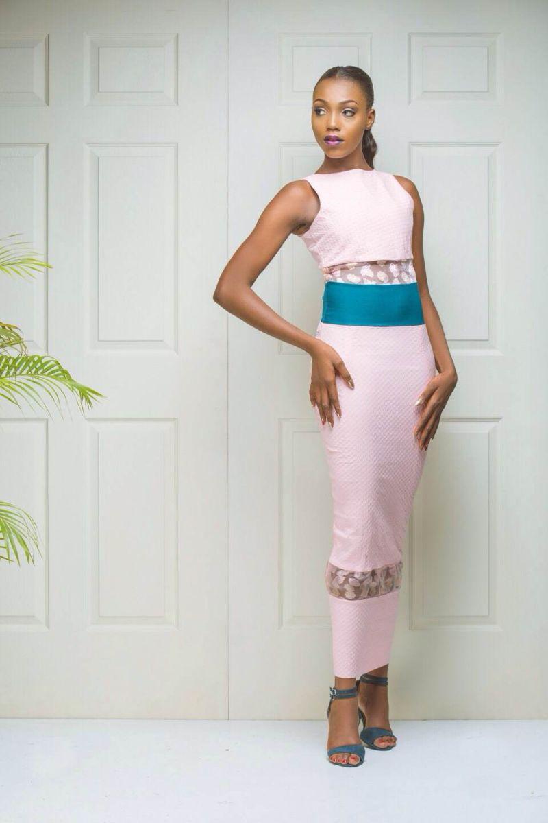 T16 World of Fashion Timeless Collection Lookbook - Bellanaija - January2015024