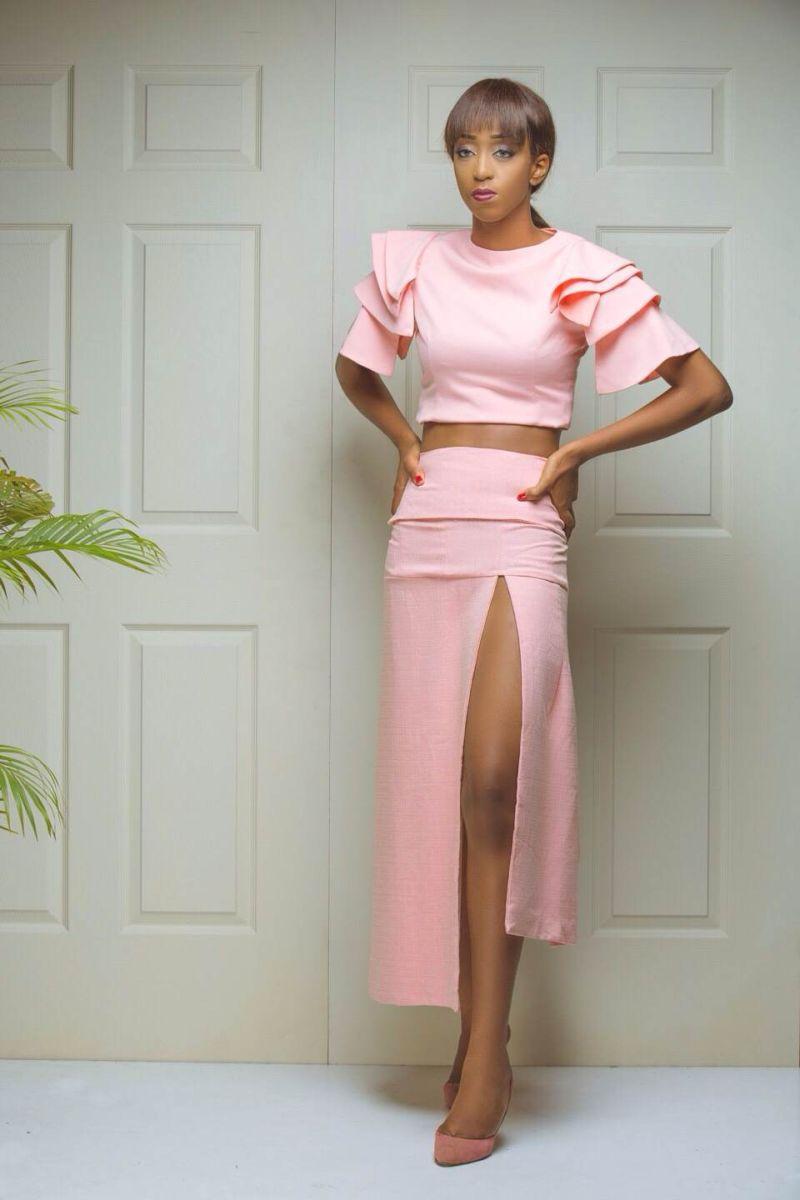 T16 World of Fashion Timeless Collection Lookbook - Bellanaija - January2015025