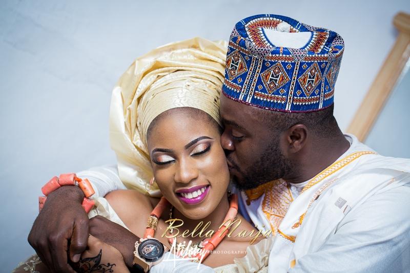 The Atilary Wedding 2014 | Edo Nigerian Wedding | BellaNaija | 1.862C5102