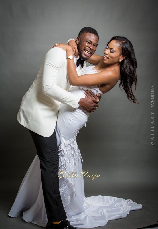 The Atilary Wedding 2014 | Edo Nigerian Wedding | BellaNaija | 862C0027