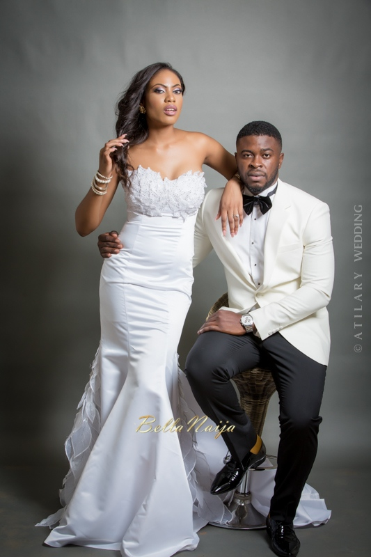 The Atilary Wedding 2014 | Edo Nigerian Wedding | BellaNaija | 862C0039-Edit