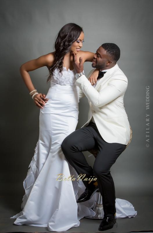 The Atilary Wedding 2014 | Edo Nigerian Wedding | BellaNaija | 862C0043-Edit