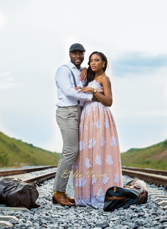 The Atilary Wedding 2014 | Edo Nigerian Wedding | BellaNaija | 862C0076