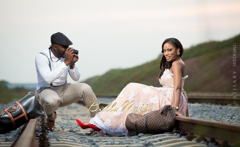 The Atilary Wedding 2014 | Edo Nigerian Wedding | BellaNaija | 862C0119