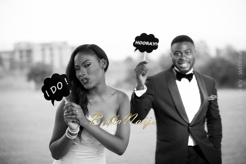 The Atilary Wedding 2014 | Edo Nigerian Wedding | BellaNaija | 862C0125
