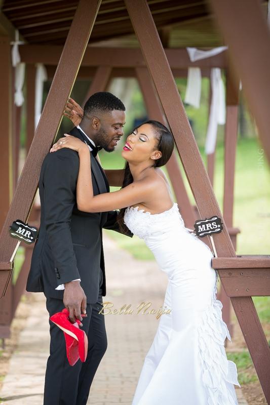 The Atilary Wedding 2014 | Edo Nigerian Wedding | BellaNaija | 862C0167
