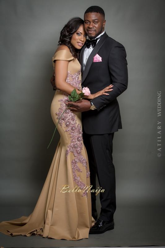 The Atilary Wedding 2014 | Edo Nigerian Wedding | BellaNaija | 862C0173-Edit