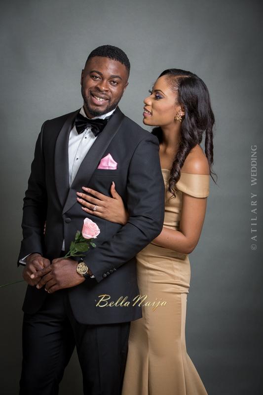 The Atilary Wedding 2014 | Edo Nigerian Wedding | BellaNaija | 862C0185