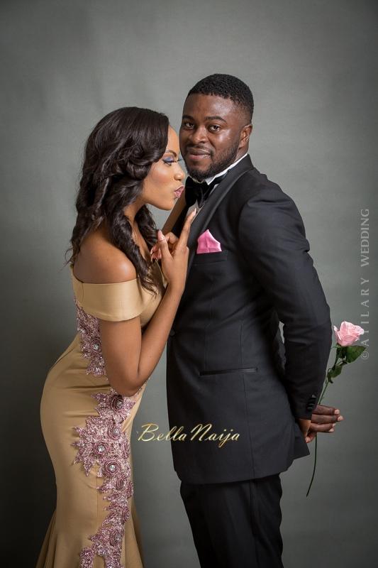 The Atilary Wedding 2014 | Edo Nigerian Wedding | BellaNaija | 862C0189
