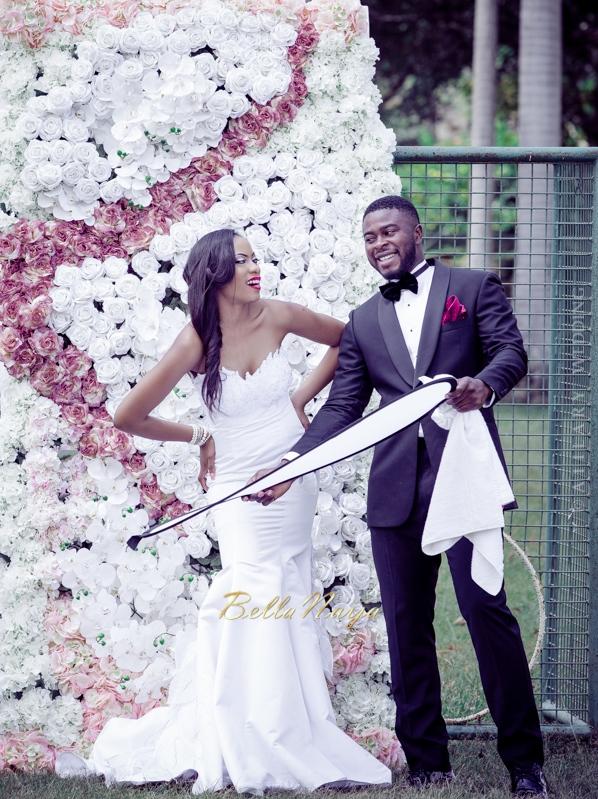 The Atilary Wedding 2014 | Edo Nigerian Wedding | BellaNaija | 862C0204