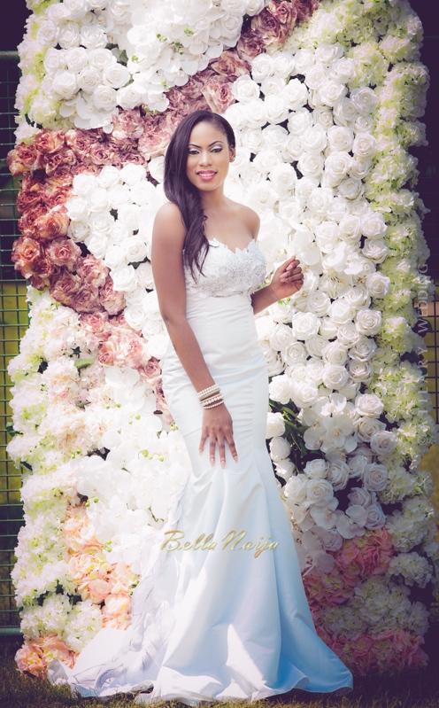 The Atilary Wedding 2014 | Edo Nigerian Wedding | BellaNaija | 862C0211