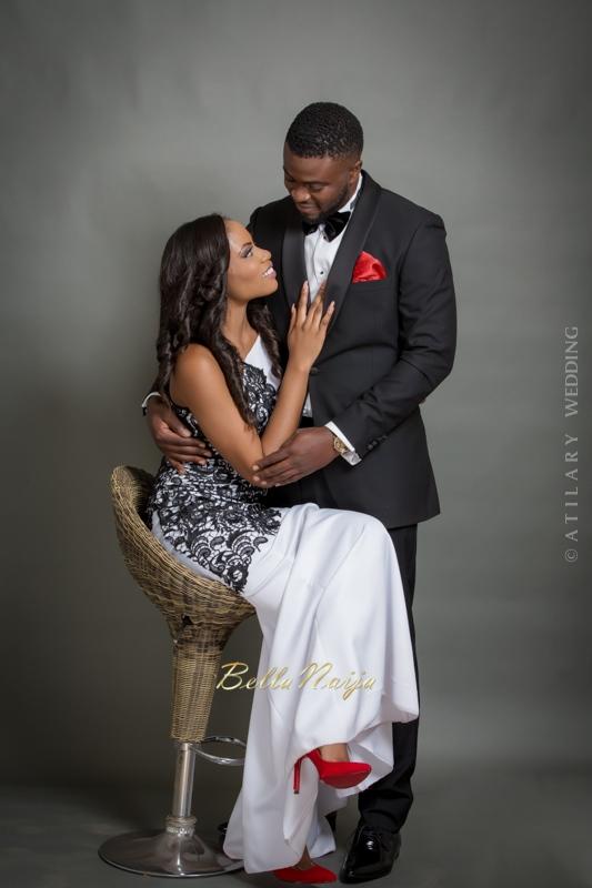 The Atilary Wedding 2014 | Edo Nigerian Wedding | BellaNaija | 862C0232-Edit