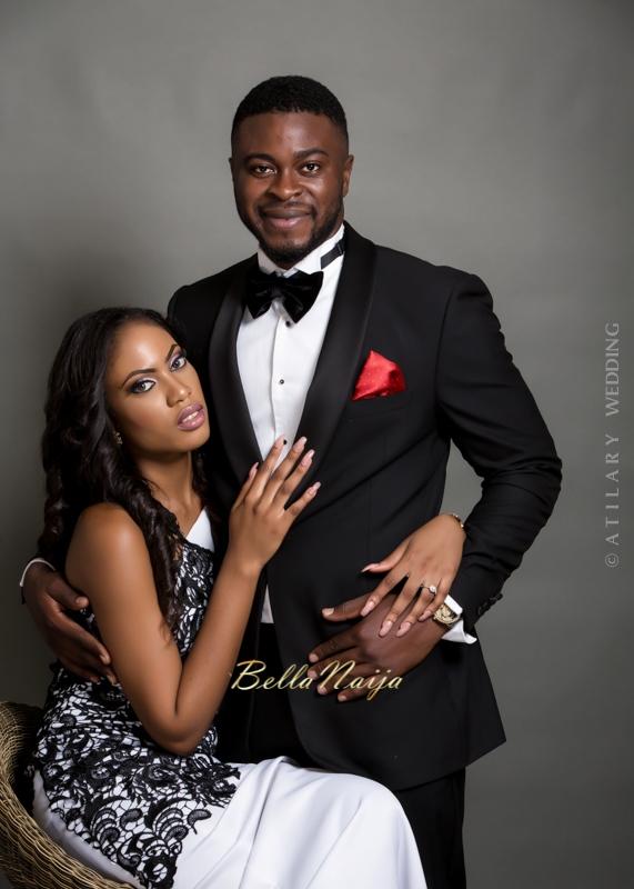 The Atilary Wedding 2014 | Edo Nigerian Wedding | BellaNaija | 862C0233-Edit