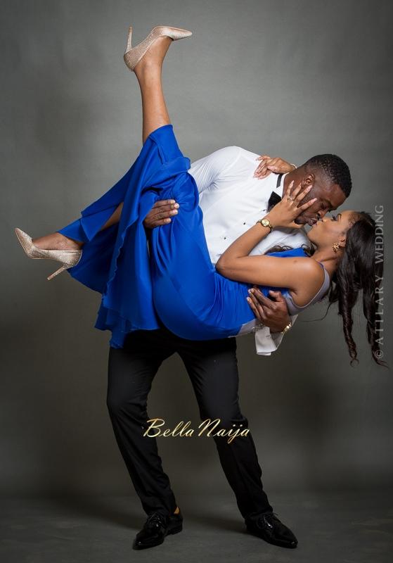 The Atilary Wedding 2014 | Edo Nigerian Wedding | BellaNaija | 862C0282