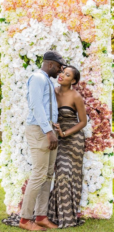 The Atilary Wedding 2014 | Edo Nigerian Wedding | BellaNaija | 862C0408