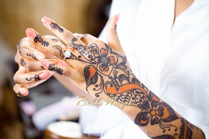 The Atilary Wedding 2014 | Edo Nigerian Wedding | BellaNaija | 862C3691