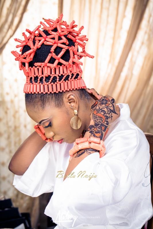 The Atilary Wedding 2014 | Edo Nigerian Wedding | BellaNaija | 862C3779