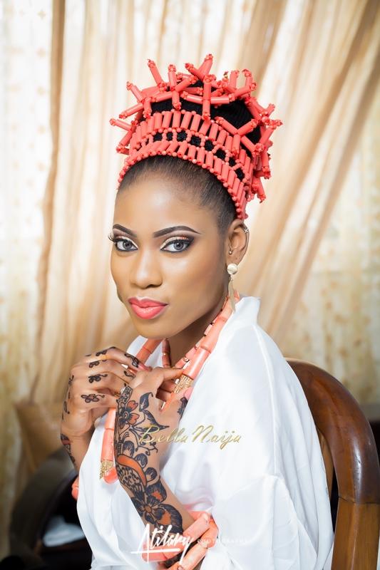 The Atilary Wedding 2014 | Edo Nigerian Wedding | BellaNaija | 862C3784-Edit