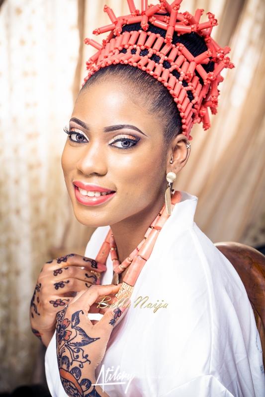 The Atilary Wedding 2014 | Edo Nigerian Wedding | BellaNaija | 862C3785