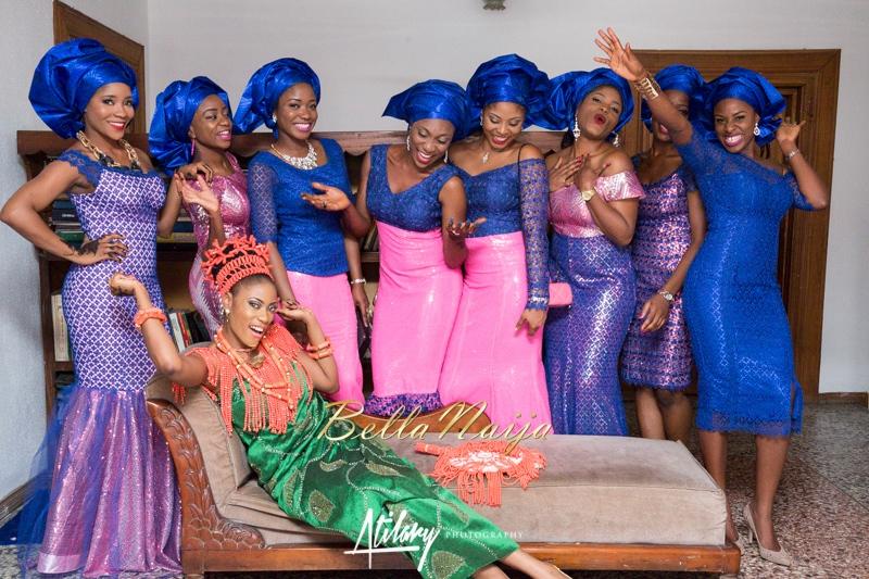 The Atilary Wedding 2014 | Edo Nigerian Wedding | BellaNaija | 862C3929