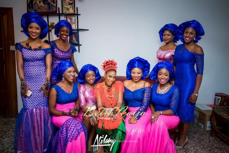 The Atilary Wedding 2014 | Edo Nigerian Wedding | BellaNaija | 862C3982