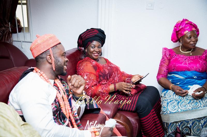 The Atilary Wedding 2014 | Edo Nigerian Wedding | BellaNaija | 862C4086