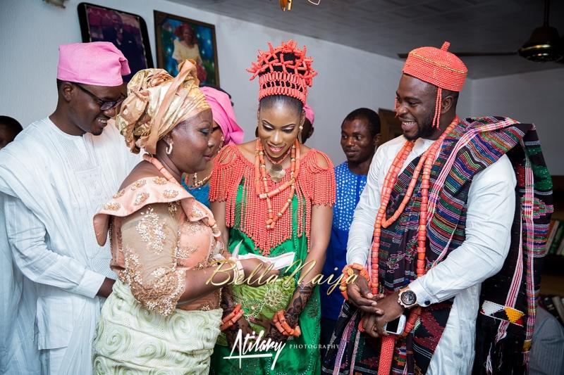 The Atilary Wedding 2014 | Edo Nigerian Wedding | BellaNaija | 862C4202