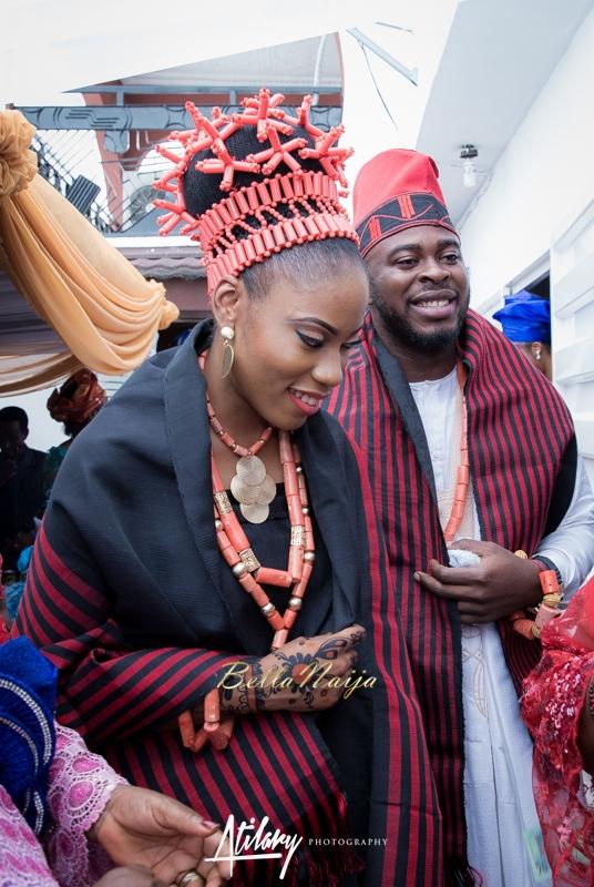 The Atilary Wedding 2014 | Edo Nigerian Wedding | BellaNaija | 862C4323