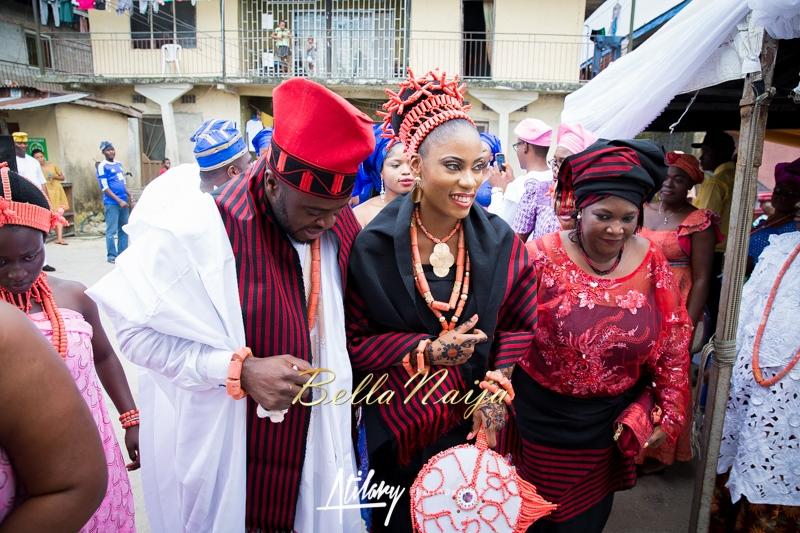 The Atilary Wedding 2014 | Edo Nigerian Wedding | BellaNaija | 862C4349