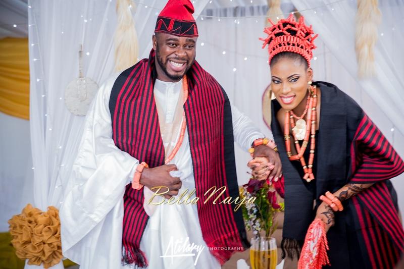 The Atilary Wedding 2014 | Edo Nigerian Wedding | BellaNaija | 862C4378