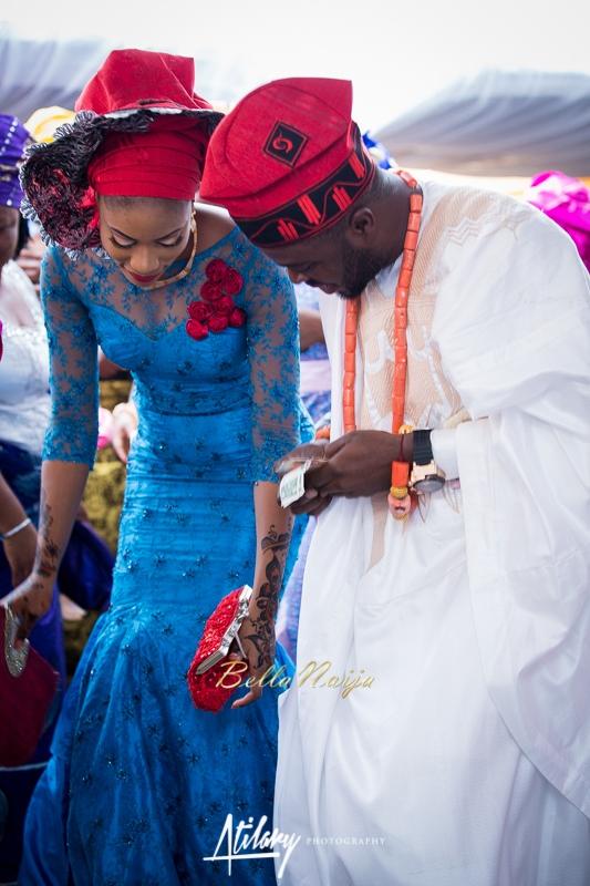 The Atilary Wedding 2014 | Edo Nigerian Wedding | BellaNaija | 862C4471
