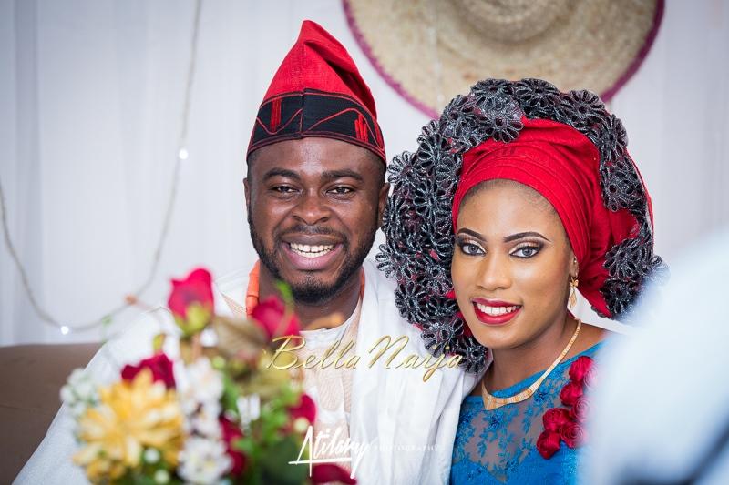 The Atilary Wedding 2014 | Edo Nigerian Wedding | BellaNaija | 862C4517