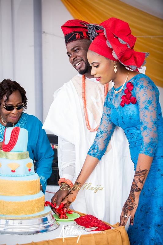 The Atilary Wedding 2014 | Edo Nigerian Wedding | BellaNaija | 862C4538