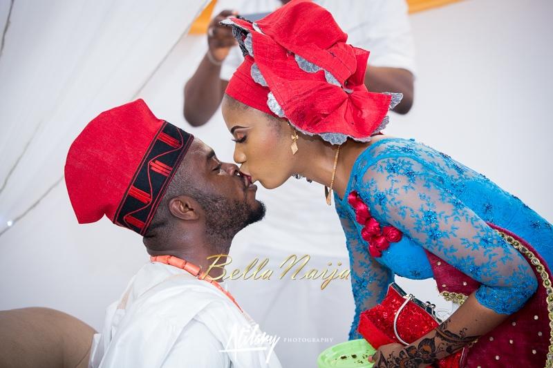 The Atilary Wedding 2014 | Edo Nigerian Wedding | BellaNaija | 862C4555