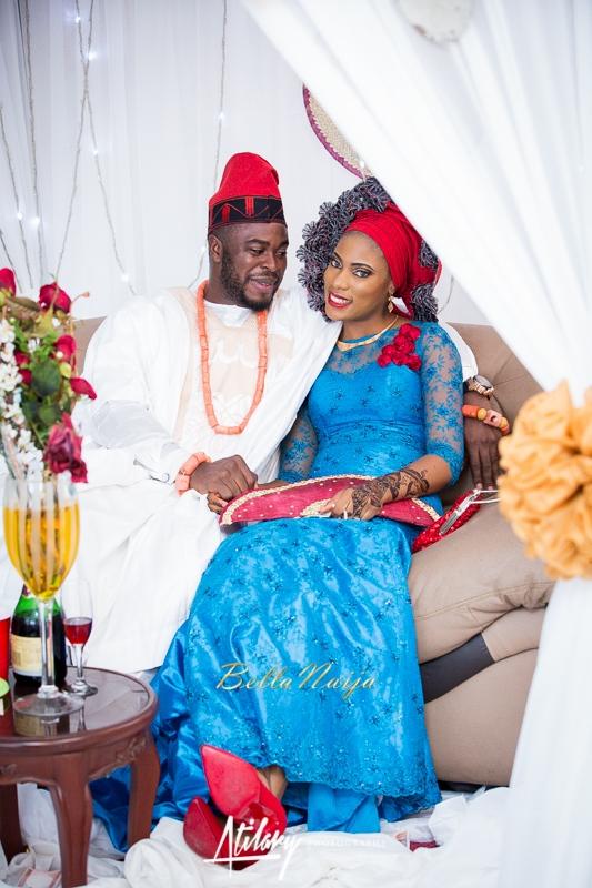 The Atilary Wedding 2014 | Edo Nigerian Wedding | BellaNaija | 862C4647