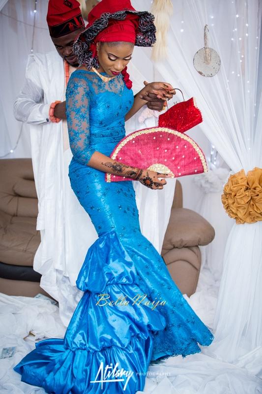 The Atilary Wedding 2014 | Edo Nigerian Wedding | BellaNaija | 862C4680