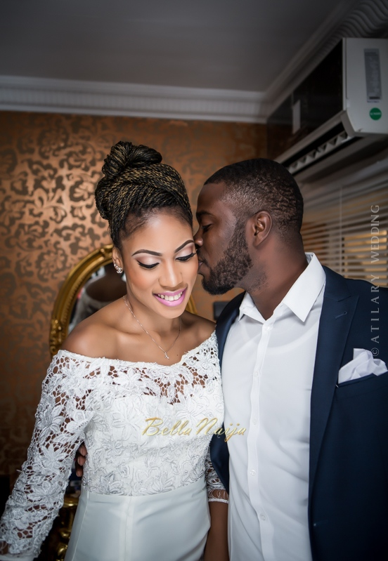 The Atilary Wedding 2014 | Edo Nigerian Wedding | BellaNaija | 862C4697-Edit