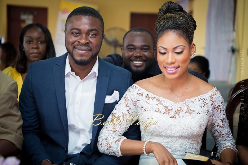 The Atilary Wedding 2014 | Edo Nigerian Wedding | BellaNaija | 862C4725