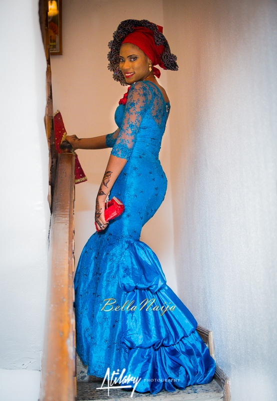 The Atilary Wedding 2014 | Edo Nigerian Wedding | BellaNaija | 862C4740