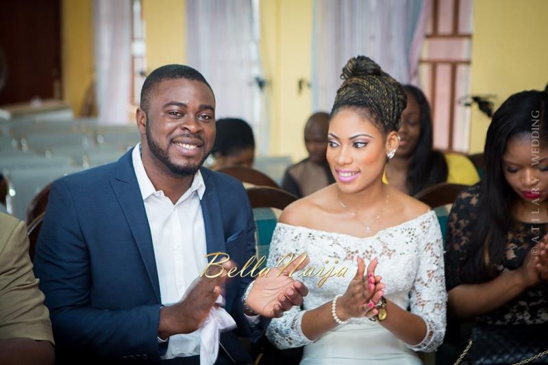 The Atilary Wedding 2014 | Edo Nigerian Wedding | BellaNaija | 862C4769