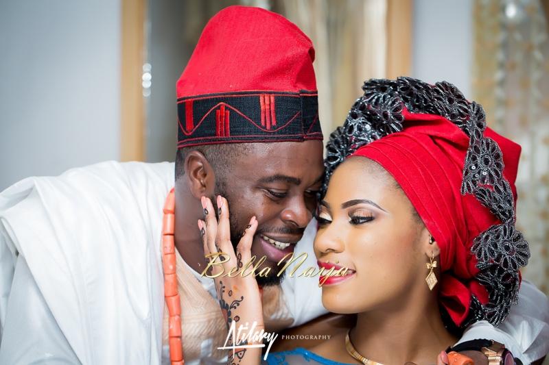The Atilary Wedding 2014 | Edo Nigerian Wedding | BellaNaija | 862C4778-Edit