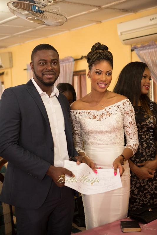 The Atilary Wedding 2014 | Edo Nigerian Wedding | BellaNaija | 862C4814