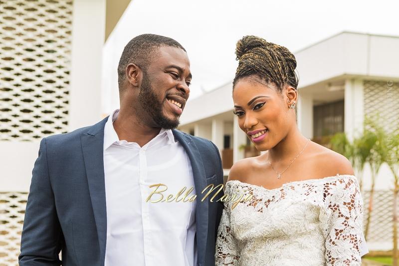 The Atilary Wedding 2014 | Edo Nigerian Wedding | BellaNaija | 862C4840