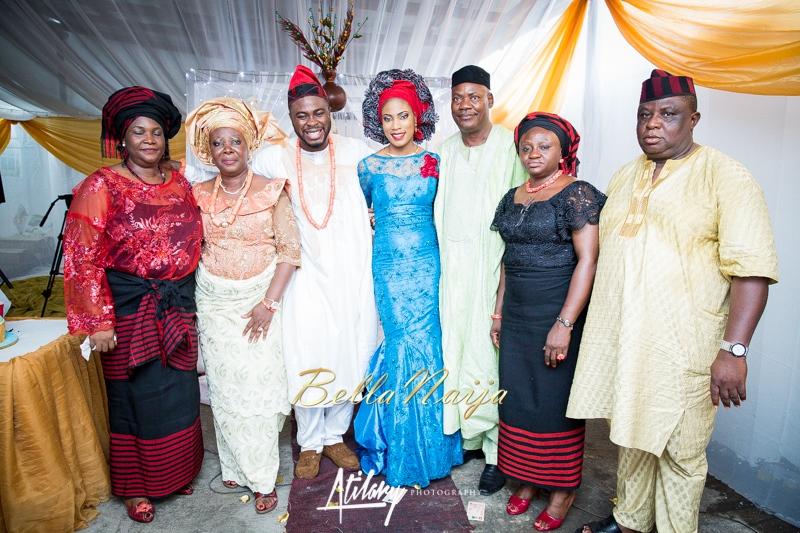 The Atilary Wedding 2014 | Edo Nigerian Wedding | BellaNaija | 862C4867