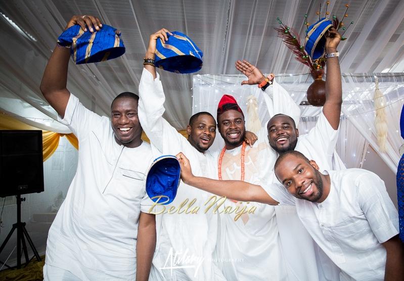 The Atilary Wedding 2014 | Edo Nigerian Wedding | BellaNaija | 862C4914