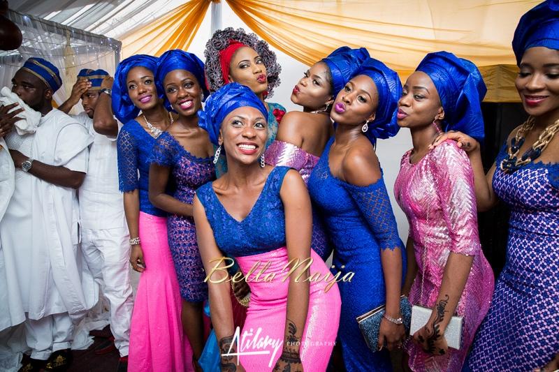 The Atilary Wedding 2014 | Edo Nigerian Wedding | BellaNaija | 862C4916