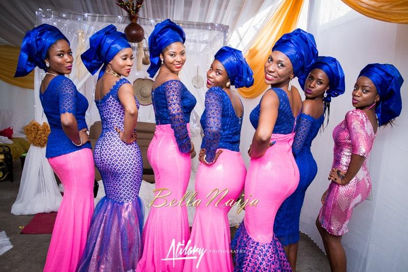The Atilary Wedding 2014 | Edo Nigerian Wedding | BellaNaija | 862C4967