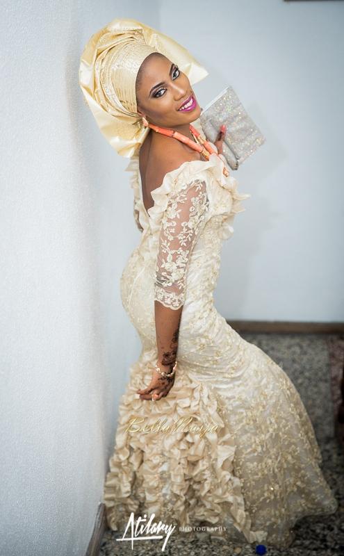 The Atilary Wedding 2014 | Edo Nigerian Wedding | BellaNaija | 862C5142