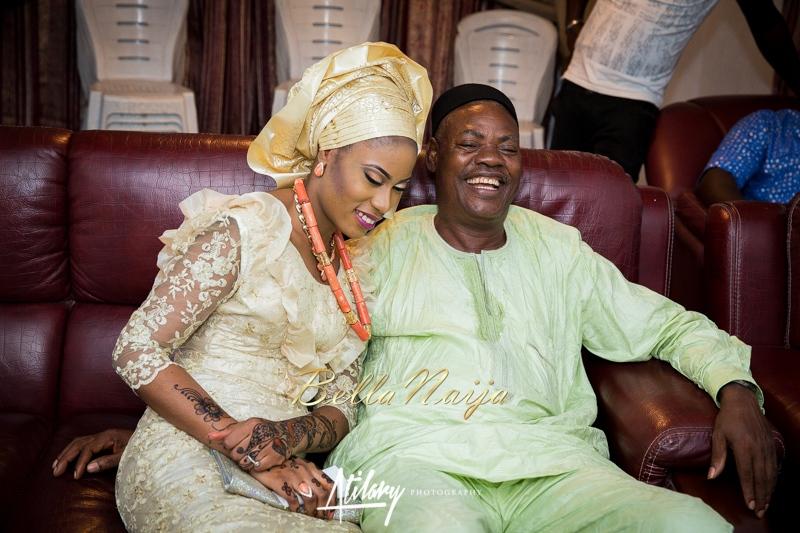 The Atilary Wedding 2014 | Edo Nigerian Wedding | BellaNaija | 862C5199