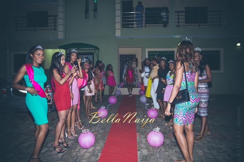 The Atilary Wedding 2014 | Edo Nigerian Wedding | BellaNaija | 862C5225
